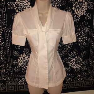 MODA Chic Dress Shirt